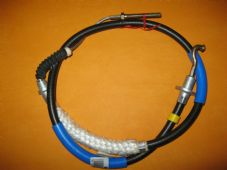 VAUXHALL CARLTON(78-86) OPEL REKORD,COMMODORE(78-83) NEW CLUTCH CABLE  - QCC1212